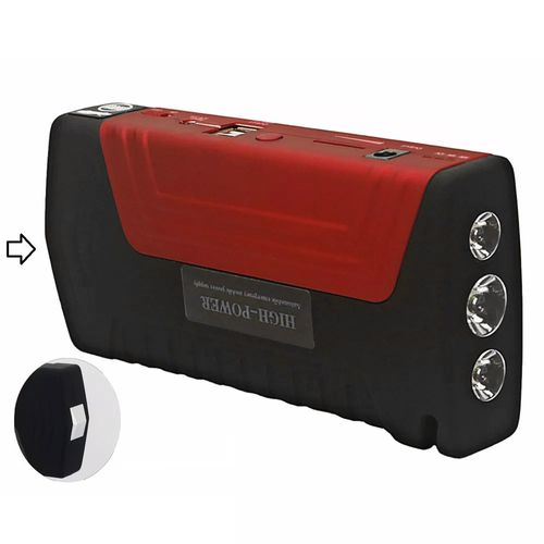 Partidor Auto Batería Celular Tablet Usb 12v 774673